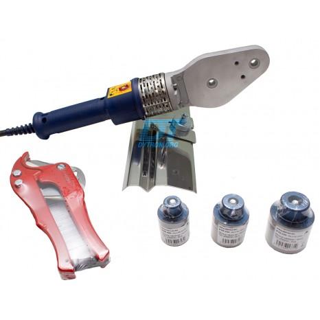 Сварочный комплект DYTRON SP-4a 850W TraceWeld MINI blue