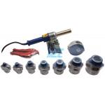 Сварочный комплект DYTRON SP-4a 650W TraceWeld PROFI blue