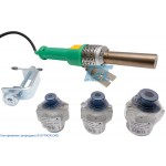 Аппарат для раструбной сварки DYTRON SP-1a 650W MINI blue