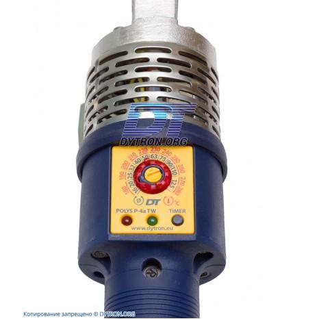 Сварочный комплект DYTRON SP-4a 1200W TraceWeld PROFI blue (40-90)