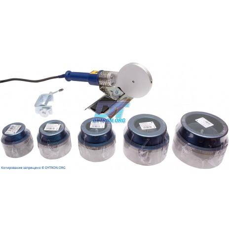 Сварочный комплект DYTRON SP-4a 1200W PROFI blue (63-125)