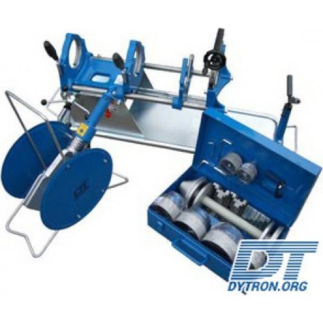 Механический сварочный аппарат для раструбной сварки труб DYTRON MP-110 UM