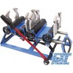 Механический центратор для раструбной сварки труб DYTRON MP-75