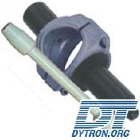 Колодочная ремонтная сварочная насадка DYTRON