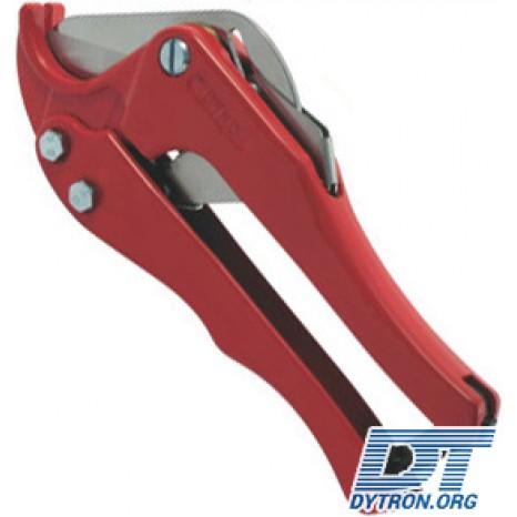 Ножницы для пластиковых труб DYTRON DYNO
