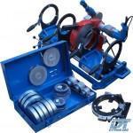 Механический сварочный аппарат для стыковой и раструбной сварки труб DYTRON ST-160