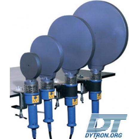 Ручные сварочные зеркала для сварки полиэтиленовых труб встык DYTRON POLYS P-4a LUX