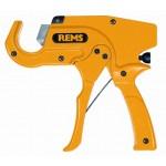 Труборез для пластиковых и металлопластиковых труб Rems ROS P 35 A