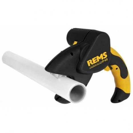 Аккумуляторные ножницы  Rems Akku-ROS P 40