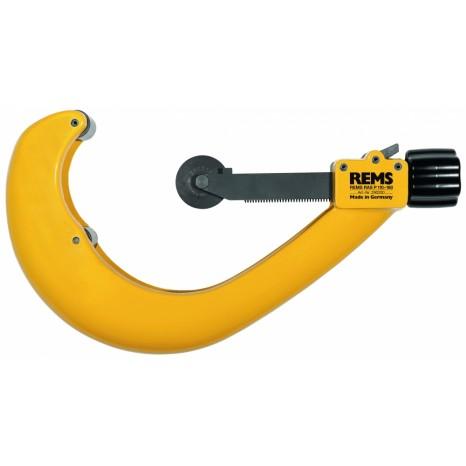 Труборез ручной для пластиковых и металлопластиковых труб Rems RAS P 110-160