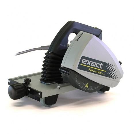 Электрический труборез для пластиковых труб Exact PipeCut P400 System