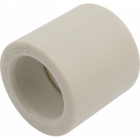 Муфта полипропиленовая FV-Plast