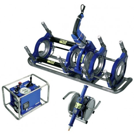 Гидравлический сварочный аппарат DYTRON STH 160