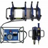Гидравлический сварочный аппарат DYTRON STH 250 TraceWeld