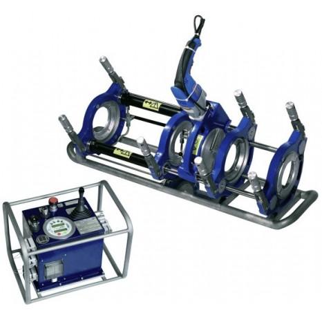 Гидравлический сварочный аппарат DYTRON STH 630
