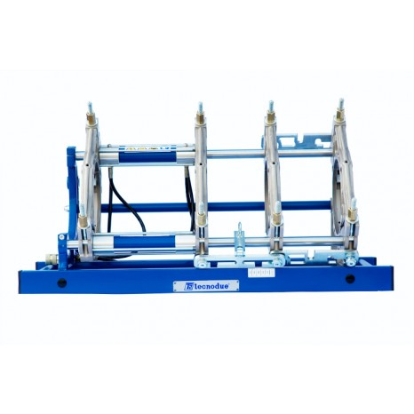 Гидравлическая машина стыковой сварки Tecnodue PT-200