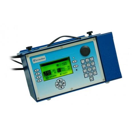Гидравлическая машина Tecnodue PT-1600 (Средняя степень автоматизации)
