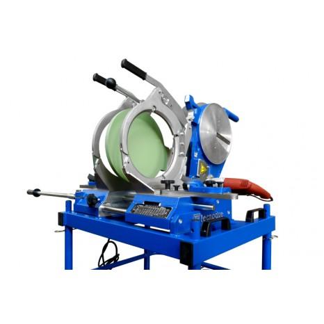 Сварочный аппарат WORLD-250 для стыковой сварки ПЭ труб
