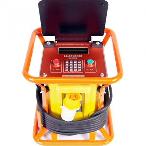 Аппарат для электромуфтовой сварки полиэтиленовых труб Advance Welding ACT3