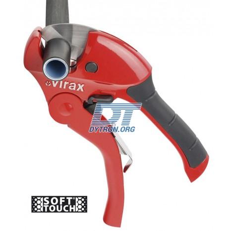 Ножницы для пластиковых труб Virax PC 42