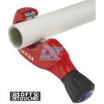 Труборез роликовый телескопический Virax ZR 42