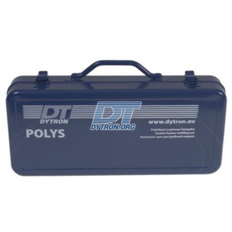 Стальной чемодан MINI для аппаратов P-1a, P-4a 850W